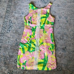 Lilly Pulitzer target line dress